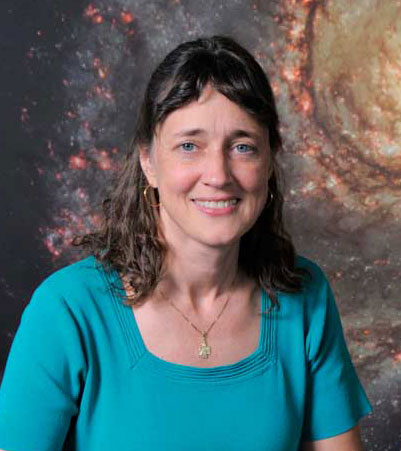 Dr. Jennifer Wiseman